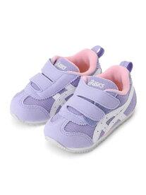 【SALE/30%OFF】(K)《アシックス公式》 子供靴 運動靴 【スニーカー】 SUKU2(スクスク)【メキシコナロー BABY 4】 asics アシックスウォーキング シューズ キッズシューズ パープル【RBA_E】[Rakuten Fashion]