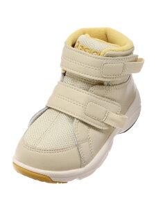 [Rakuten Fashion]《アシックス公式》キッズシューズ 子供靴【スニーカー】SUKU(スクスク) プレスクール【GD.WALKER MINI-HI】 ベ-ジユ asics アシックスウォーキング シューズ キッズシューズ ベー
