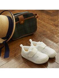 (K)《アシックス公式》 子供靴 運動靴 【上履き】 SUKU2(スクスク)【ウワバキCP MINI】 asics アシックスウォーキング シューズ キッズシューズ ホワイト[Rakuten Fashion]