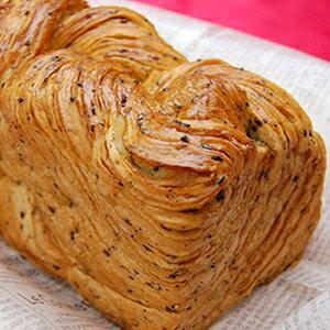 デニッシュ食パン MIYABI さつま芋・黒胡麻(Sサイズ)ミヤビパン CAFE&BAKERY MIYABI 祇園 京都