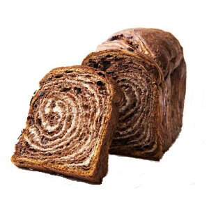 デニッシュ食パン MIYABI ショコラ(Sサイズ)ミヤビパン CAFE&BAKERY MIYABI 祇園 京都