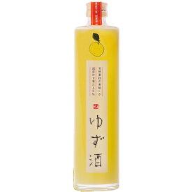 金陵ゆず酒 500mlかわいいゆず酒西野金陵 讃岐 金比羅 香川県