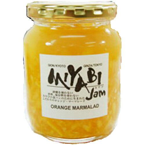 MIYABI オレンジ・マーマレードジャム 320g
