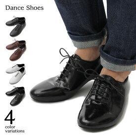 ダンスシューズ GLABELLA GLBT-146 グラベラ メンズ シューズ 紳士 靴 ラウンドトゥ カジュアル
