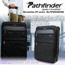 クーポン スーツケース キャリー Pathfinder ファインダー Revolution レボリューション
