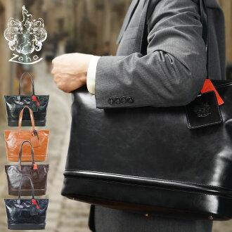 女用大手提袋男装 Zeha (CEH) il primo (il 首先) 手提袋大皮革三房 A4 横向轻量在日本品牌排名礼物礼物