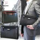【限定クーポン発行中!】セカンドバッグ メンズ ブランド クラッチバッグ FIGARO フィガロ Basic ベシック 軽量 日本…