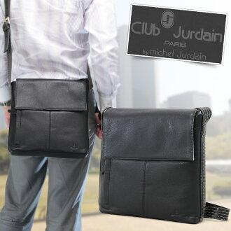 轻软牛皮垂直商业皮包流行品牌 26 厘米 (clubjordan) 俱乐部 Jurdain 75065 光通勤上学也包肩袋皮革皮具男子和妇女和男士大男装女装袋包袋 askas va-P06Dec14