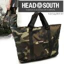 HEAD SOUTHの大型トートバッグがこの価格で発売! BOT-07 迷彩柄 大型 トートバッグ 迷彩 トートバック トート バッグ バック カジュアルバッグ...