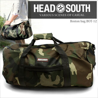 5. [No.NOT-04] MOUNTAIN RANGE camouflage pattern roll Boston Boston bag with shoulder belt mens ladies nylon travel outdoor Boston back nylon bag lightweight presents popular rankings askaw mail order