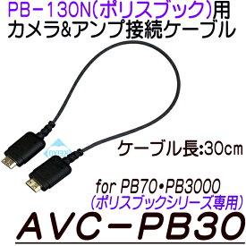 AVC-PB30【PB-130N】【PB70】【ポリスブック70】 【PB3000】 【ポリスブック3000】 【サンメカトロニクス】 【あす楽】