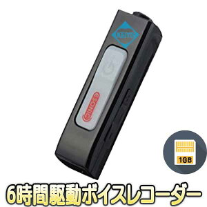 VR-N06(MemoQ)【1GBメモリ内蔵連続6時間駆動対応ボイスレコーダー】 【ICレコーダ】 【ベセトジャパン】 【BESETO JAPAN】 【送料無料】