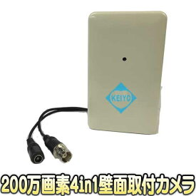 SJC-8305NBX【壁面取付用高感度CMOS搭載200万画素マルチフォーマットカメラ】 【防犯カメラ】 【監視カメラ】 【送料無料】