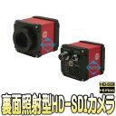 WAT-2200 Mk-2【日本製3G-SDI対応裏面照射型CMOS搭載HD-SDI方式採用小型防犯カメラ】 【レンズ交換】 【WATEC】 【ワテック】 【送料無…
