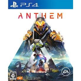 [PS4] Anthem(アンセム) エレクトロニック・アーツ 【初回特典付き:有効期限2020年2月21日迄】