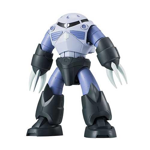 [ROBOT魂 [SIDE MS]] 機動戦士ガンダム00 MSM-07 量産型ズゴック ver. A.N.I.M.E. バンダイ