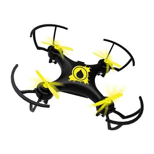 【取寄せ】[ドローン] オートホバリングドローン (イエロー) AH DRONE シー・シー・ピー