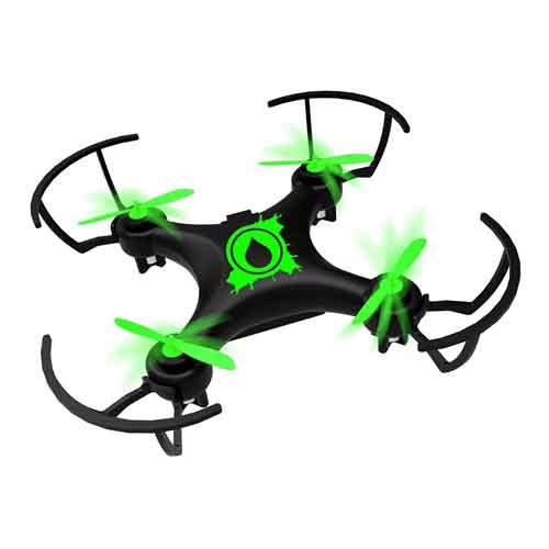 【取寄せ】[ドローン] オートホバリングドローン (グリーン) AH DRONE シー・シー・ピー