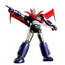 [スーパーロボット超合金] グレートマジンガー 〜鉄(くろがね)仕上げ〜 バンダイ【パッケージ傷みあり】