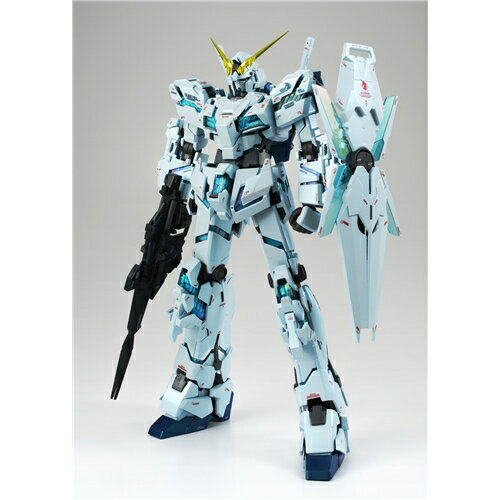 [GUNDAM FIX FIGURATION METAL COMPOSITE ] 機動戦士ガンダムUC ユニコーンガンダム(最終決戦仕様) バンダイ
