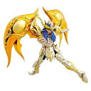 ■■[聖闘士聖衣神話EX] 聖闘士星矢 スコーピオンミロ(神聖衣) バンダイ