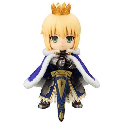 [キューポッシュ] Fate/Grand Order セイバー/アルトリア・ペンドラゴン