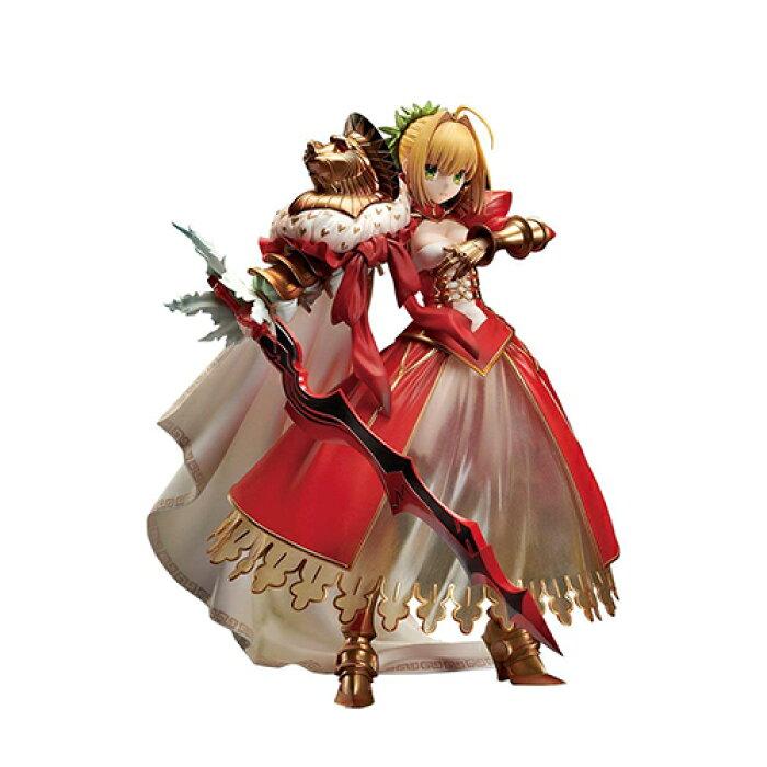 [完成品フィギュア] 1/7 Fate/Grand Order セイバー/ネロ・クラウディウス〔第三再臨〕