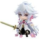 [ねんどろいど] Fate/Grand Order キャスター/マーリン 花の魔術師Ver.