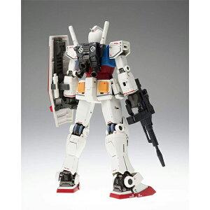 [8月発売予定][GUNDAMFIXFIGURATIONMETALCOMPOSITE]機動戦士ガンダムTHEORIGINRX-78-02ガンダム(40周年記念Ver.)