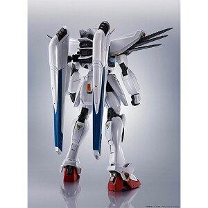[5月発売予定][ROBOT魂[SIDEMS]]機動戦士ガンダムF91ガンダムF91EVOLUTION-SPEC