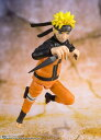 [S.H.Figuarts] NARUTO-ナルト- 疾風伝 うずまきナルト [BEST SELECTION]