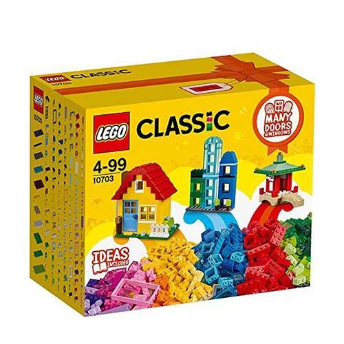 [LEGO] クラシック アイデアパーツ 建物セット 10703 レゴ