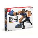 【パッケージ キズ有】[NINTENDO SWITCH] Nintendo Labo (ニンテンドー ラボ) Toy-Con 02: Robot Kit 任天堂