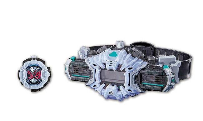 【特典無し】[玩具]仮面ライダージオウ 変身ベルト DXジクウドライバー