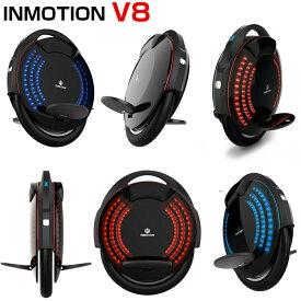 【時速35km/h】INMOTION V8F インモーション 電動一輪車 一輪セグウェイ Segway