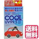 塗る断熱シート 紫外線対策 グッズ 窓 車 クールプラスUV99.5 COOL+UV99.5 uvカット 紫外線カット クールプラスUV …