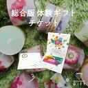体験ギフト『総合版チケット(Fun)』 カタログギフト チケット おしゃれ 景品 誕生日プレゼント 結婚内祝い 出産お祝い…