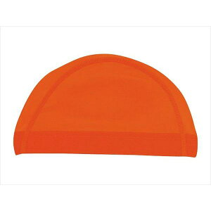 【1個までメール便可】 アシックス 競泳用キャップ メッシュキャップ DH-610 20 オレンジ