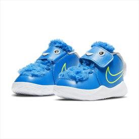 [NIKE]ナイキジュニアバスケットボールシューズナイキ チーム ハッスル D 9 LIL TD(CT4066400)(400)LT PHOTO BLUE/LT PHOTO BLUE-WOLF GREY