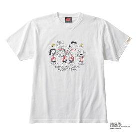 [canterbury]カンタベリーCCCピーナッツ ティーシャツ(RA30486)(10)ホワイト