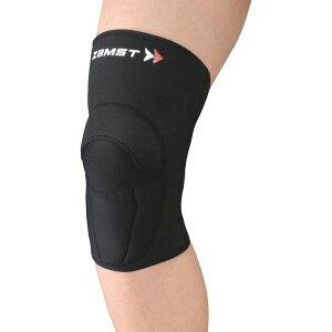 ザムスト 膝用サポーター ZK-1 3Lサイズ 371305 ブラック