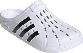 [adidas]アディダスメンズサンダルADILETTE CLOG U(FY8970)()フットウェアホワイト/コア