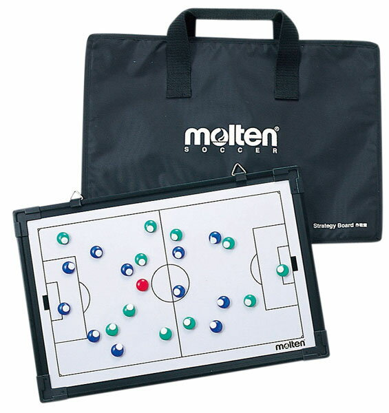 モルテン 作戦盤 サッカー MSBF ※ラッピング不可商品です