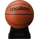 [molten]モルテンバスケットマスコットボールサインボール バスケットボール(B2C501)