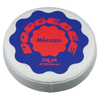 Mikasa[ミカサ]ドッヂビー公式ゲームディスク(DBJABL)(00)ブルー
