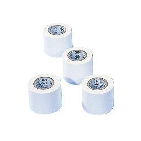 ミカサ ラインテープ 特殊和紙 伸びないタイプ 6巻入 40mm×18m LTP40 W