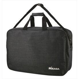 ミカサ ハンドボールバッグ6個入 AC-BGS60-BK ブラック