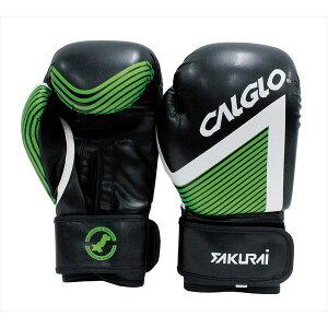 サクライ貿易 ボクシンググローブ PWF-131 グリーン×ブラック