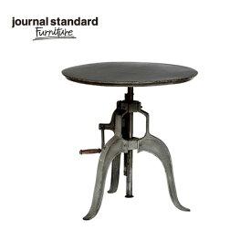 journal standard Furniture ジャーナルスタンダードファニチャー GUIDEL ATELIER TABLE ギデルアトリエテーブル 家具 ベッド サイドテーブル カフェテーブル おしゃれ アイアン 鉄 インダストリアル アンティーク ヴィンテージ