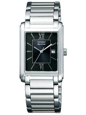 シチズン フォルマ CITIZEN FORMA エコ・ドライブ 腕時計 ペアウォッチ メンズ FRA59-2431